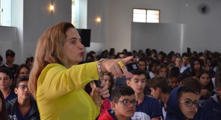 SICOOB Credipatos participa ativamente da Semana Global de Empreendedorismo