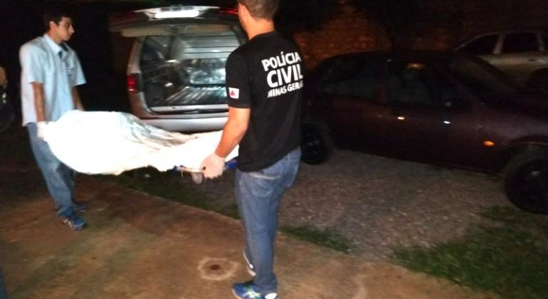 Briga em casa de encontros termina em morte na cidade de Patos de Minas