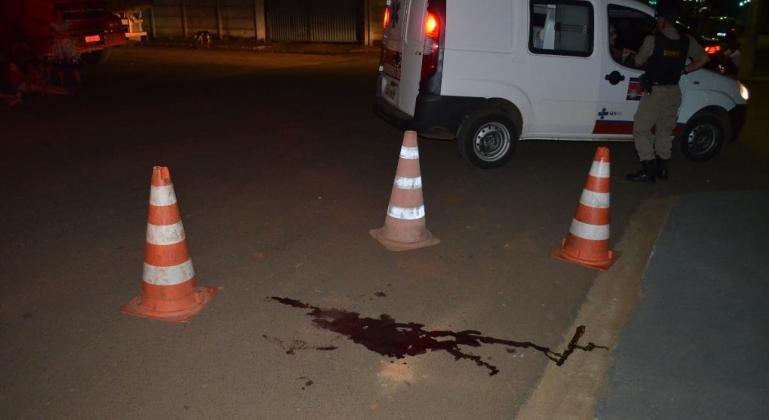 Homem pega a carona e morre ao desembarcar de caminhão em Lagoa Formosa