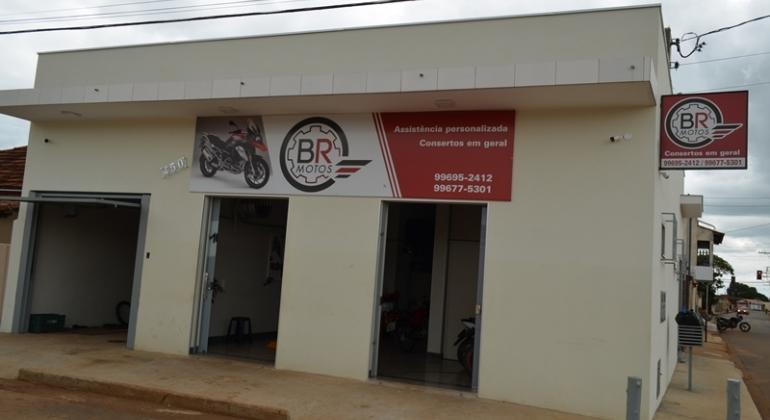 Oficina BR Motos em Lagoa Formosa oferece qualidade e rapidez nos serviços