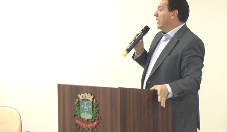 Administrador do Hospital São Lucas diz na Câmara Municipal que está sendo boicotado