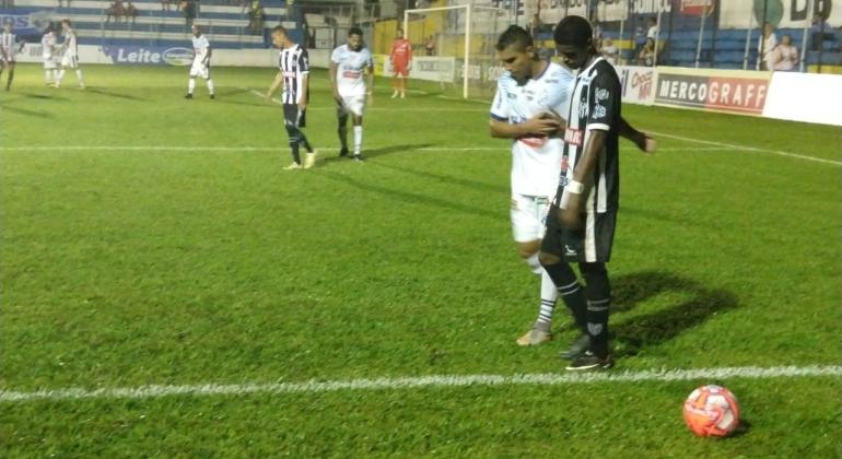 URT vence Tupi em Patos de Minas na última rodada e se mantém no módulo I do mineiro