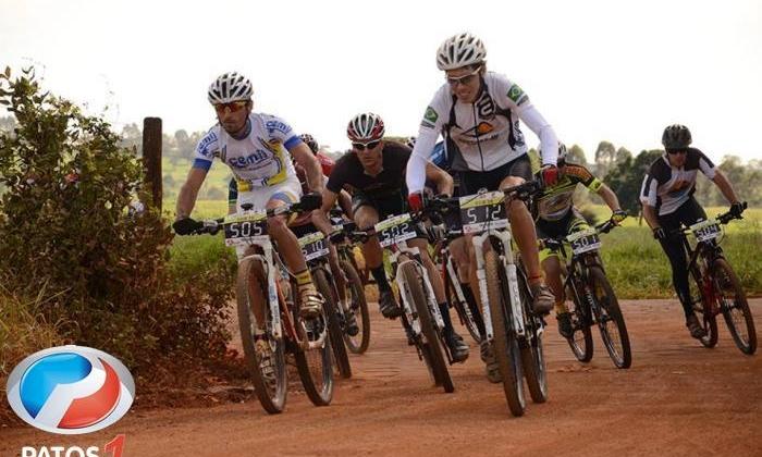 5ª edição da Maratona do Feijão de MTB acontece no dia 31 março em Lagoa Formosa