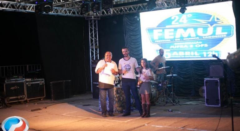 Festival de Música Lagoense em Lagoa Formosa chega à sua 25ª edição