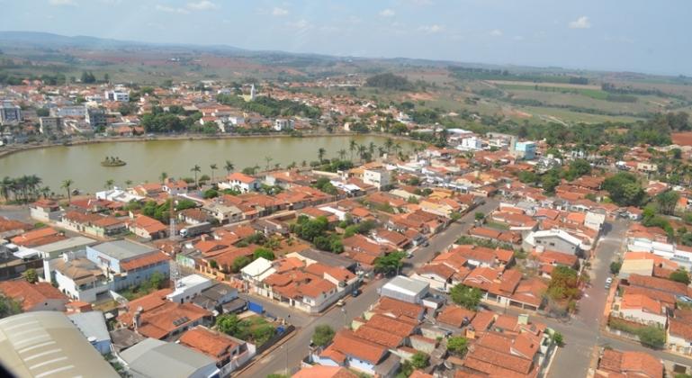 População de Lagoa Formosa pode dar sugestão online do Plano Diretor