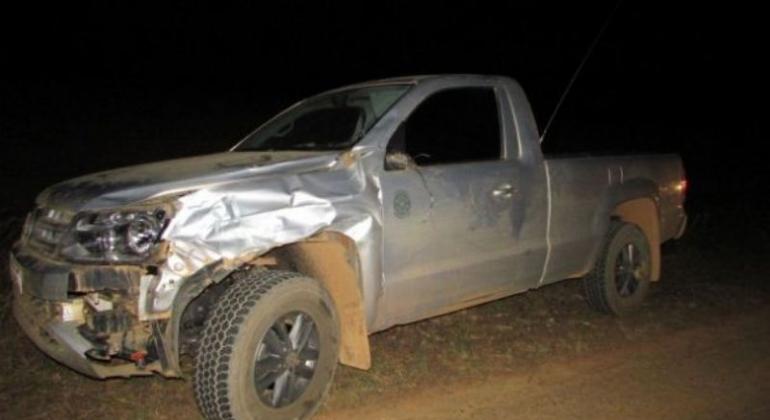 Ciclista morre atropelado por automóvel na MG-235 em Rio Paranaíba