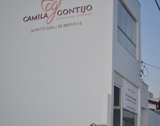 Consultório Odontológico Camila Gontijo Odontologia Integrada será inaugurado neste sábado (17) em Lagoa Formosa