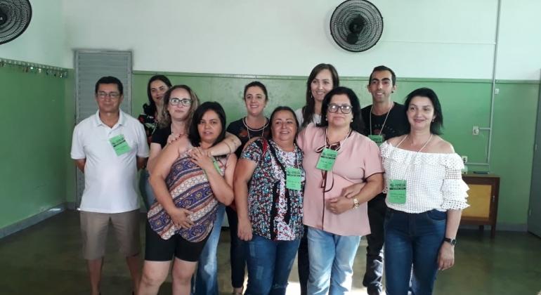 Eleição escolhe Conselho Tutelar para o quadriênio 2020/2023 em Lagoa Formosa