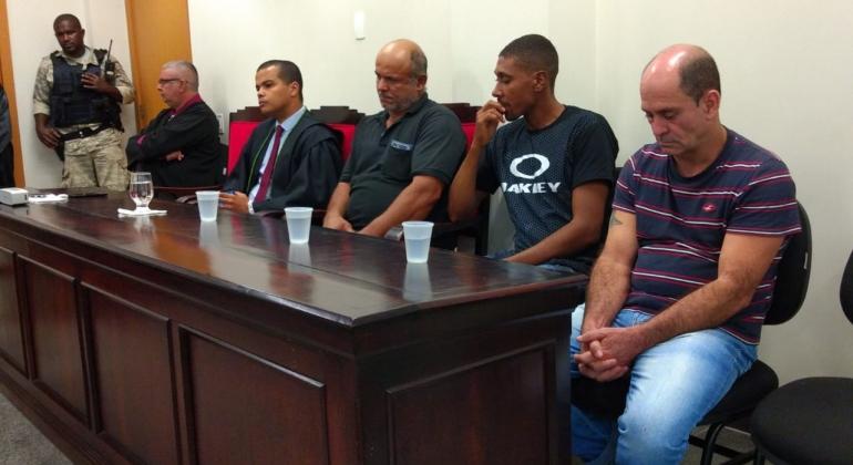 Acusados de matar e esquartejar jovem em Patos de Minas são condenados por homicídio e ocultação de cadáver