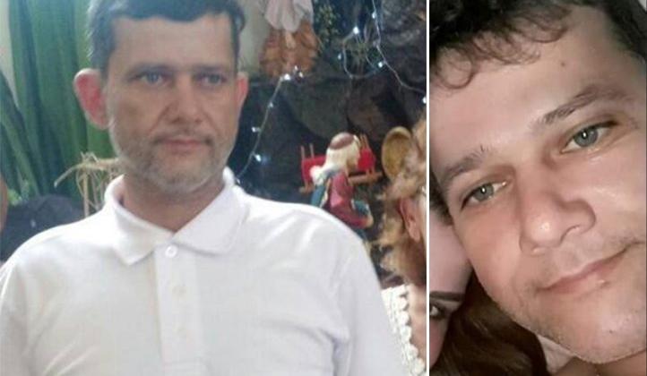 Família de Lagoa Formosa procura por homem de 42 anos desaparecido desde novembro de 2019