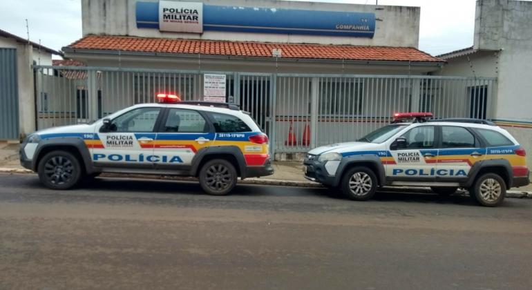 Cuidadora realiza saques de aproximadamente 14 mil reais de conta de idosa e família aciona polícia