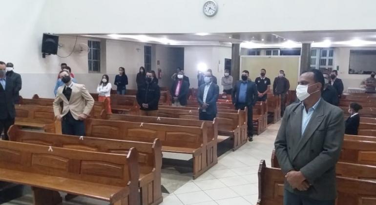 Pastores pedem reabertura das igrejas evangélicas em Patos de Minas