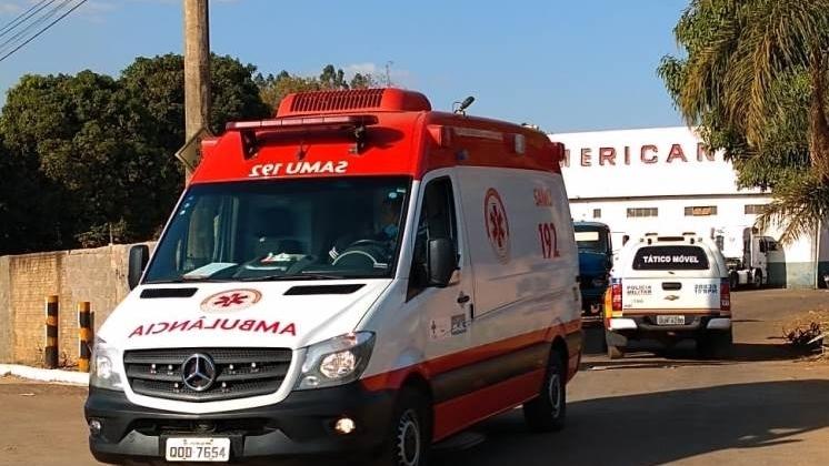 Acidente de trabalho tira a vida de homem de 35 anos em Patos de Minas