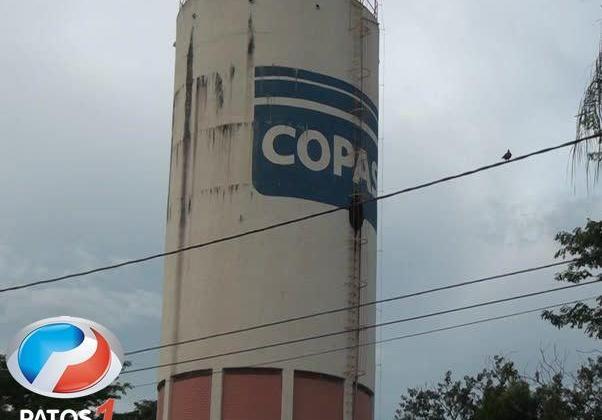 Patos de Minas: COPASA aumenta tarifa de esgoto em 33% e população reclama