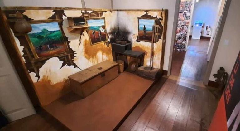 Museu de Patos de Minas abre à noite para exposição sobre a cidade
