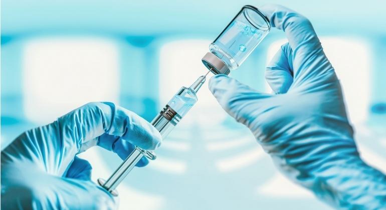 Lagoa Formosa inicia nesta quarta (5) vacinação contra COVI-19 para grupo de pessoas com comorbidades