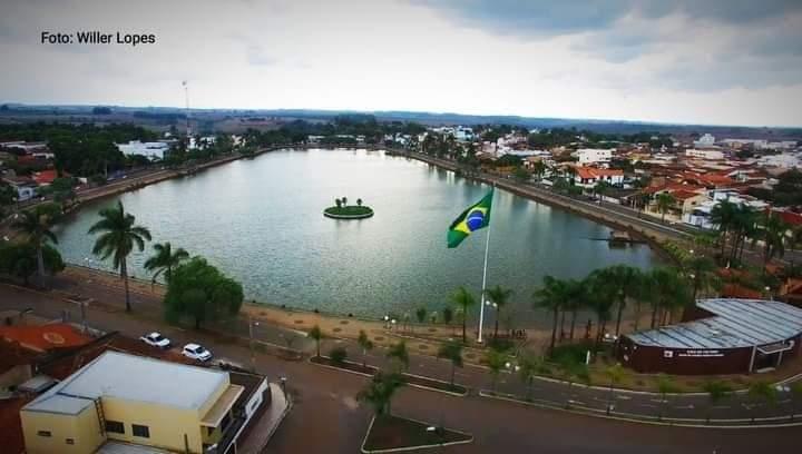 Lagoa Formosa se mantém na Onda Vermelha do Minas Consciente
