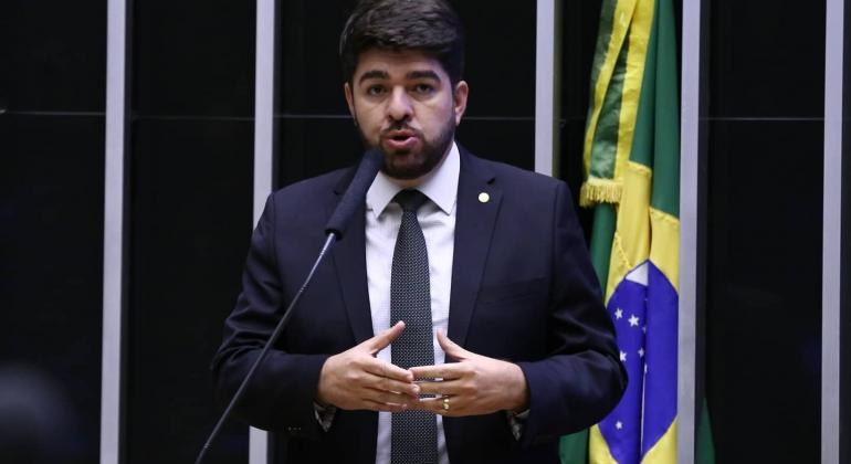Deputado Zé Vitor atende vereadores e garante conquistas para Lagoa Formosa