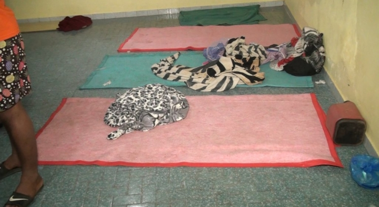 Lagoa Formosa: Trabalhadores rurais oriundos de outro estado denunciam precárias condições de trabalho