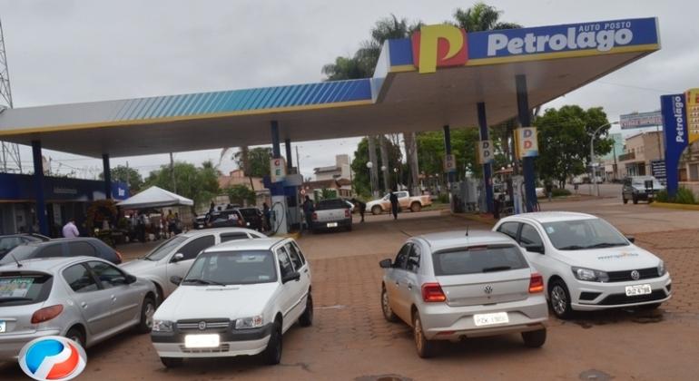 Posto Petrolago ultrapassa meio século de qualidade em combustíveis e serviços prestados