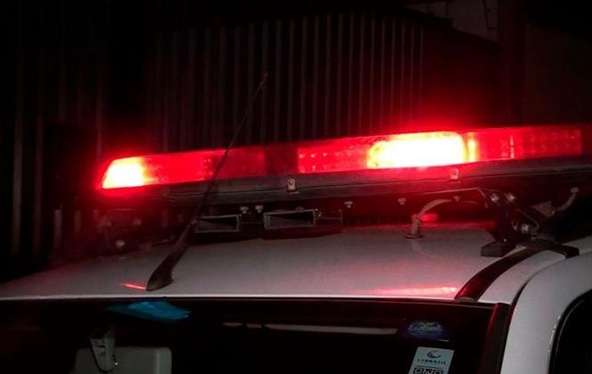 Idoso é preso em São Gotardo suspeito de violentar sexualmente menina de 6 anos
