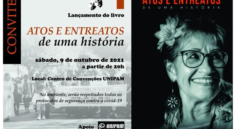 UNIPAM abre inscrições para o primeiro Festival de Arte
